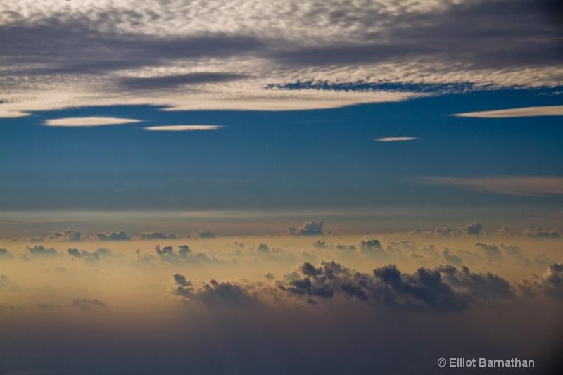 Heavenscape 8 - ID: 10654449 © Elliot S. Barnathan
