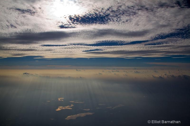 Heavenscape 7 - ID: 10654450 © Elliot S. Barnathan