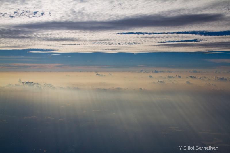 Heavenscape 6 - ID: 10654451 © Elliot S. Barnathan