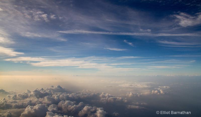 Heavenscape 3 - ID: 10654455 © Elliot S. Barnathan