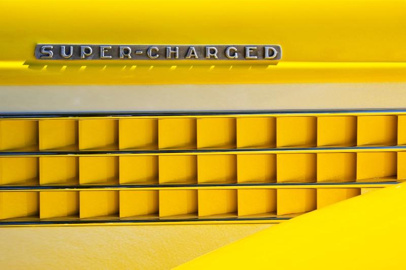 Super Charged - ID: 10657820 © Jim Kinnunen