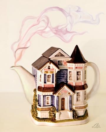 Tempest in a Tea Pot