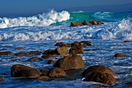 The Colors of Monterey #3