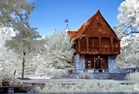 Dreamy Cabin