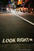 Look Right !!
