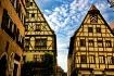 Rothenburg patter...