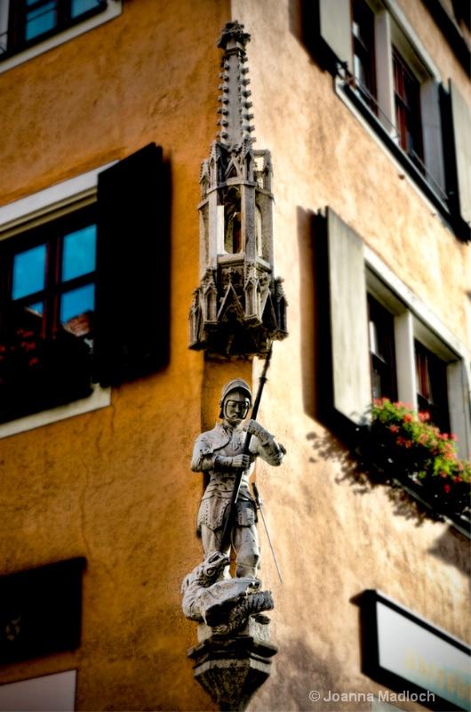 St. George (Rothenburg ob der Tauber)