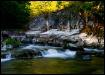 Quartzville creek...