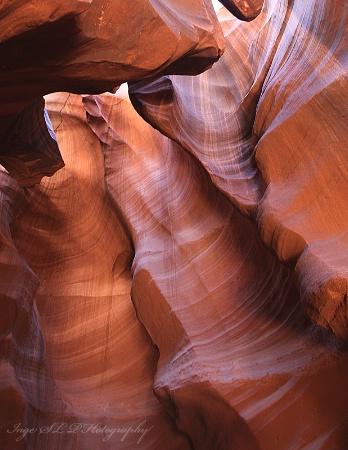 <b>Antelope Canyon</b>