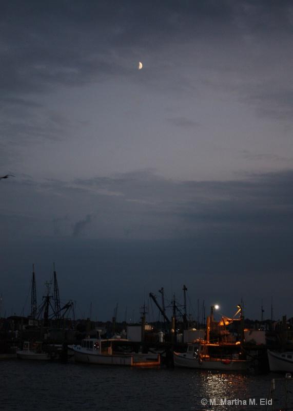 Newport, RI - ID: 10718751 © M.  Martha M. Eid