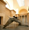 Harrier at Tate