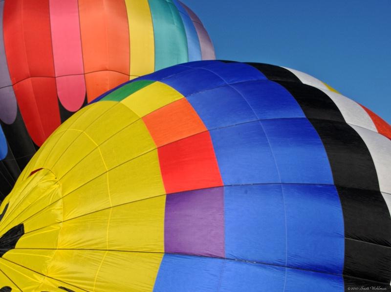 Balloon Classic 2010