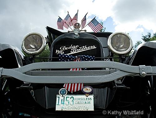 Car Show, Bothell, WA 3 - ID: 10728401 © Kathy K. Whitfield