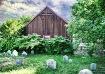 Old Salem Graveya...