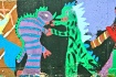 Child Graffitti