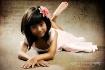 A Little Girl in ...