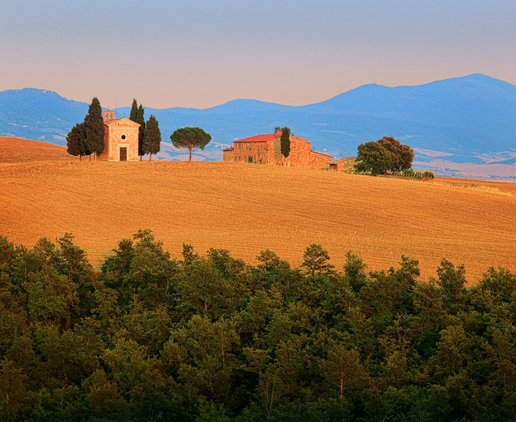 Val d'Orcia Serenity