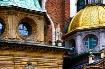 Wawel (Krakow, Po...