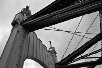 Smithfield St Bridge