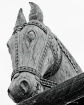 A Wooden Horse of...