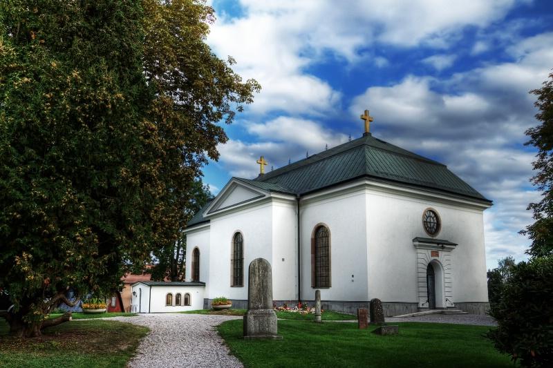 Vaxholm Church