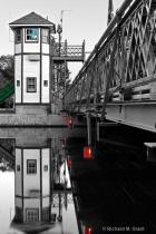 bridge house erie canal