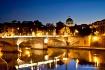 Tibr River - Rome...