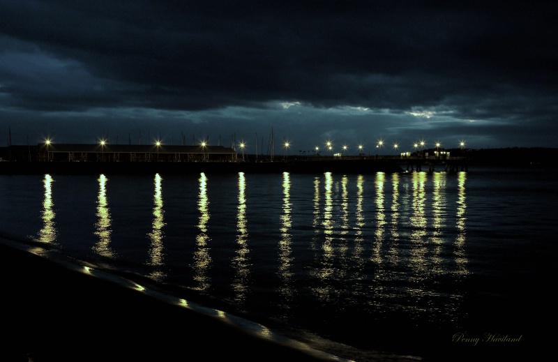 Edmonds Dock