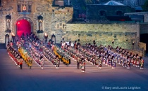 Edinburgh Tattoo Vl