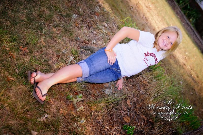 """Miss Model"" - ID: 10855172 © Deborah L. Burgess"