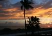 Sunset on Sanibel...
