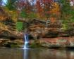 Upper Falls - Old...