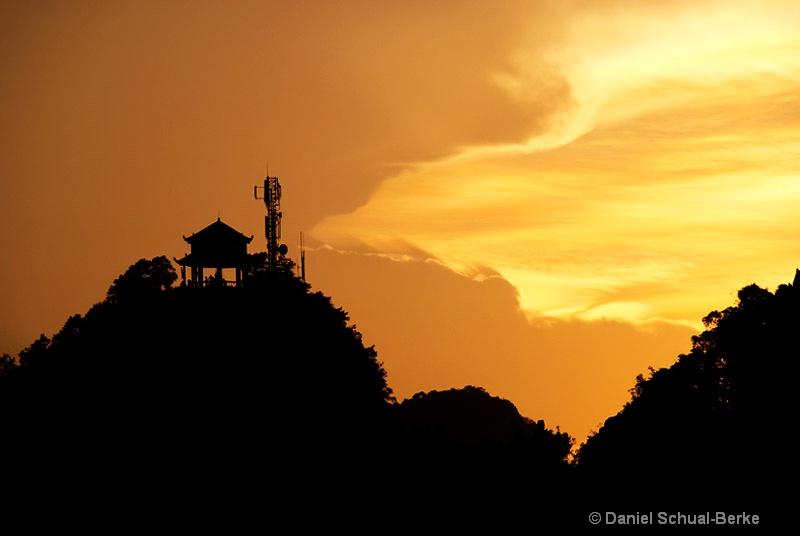 Celestial Torch - ID: 10881438 © Daniel Schual-Berke