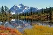 Mt. Shuksan & Pic...