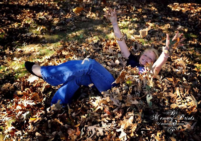 """Fall Leaves"" - ID: 10894384 © Deborah L. Burgess"