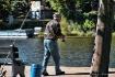 Master Fisherman ...