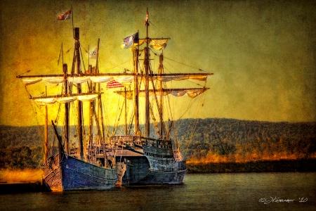 History at the Harbor