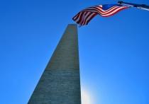 National Mall: Washington Monument