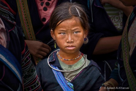Viet Girl