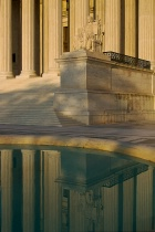 Supreme Court Sunset