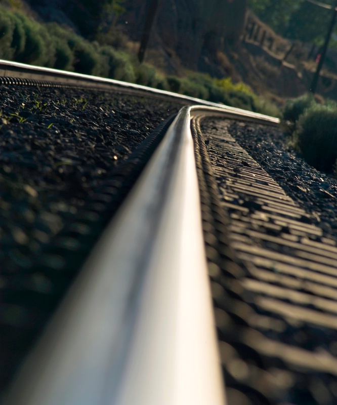 Rails - ID: 10956515 © Kelly Pape