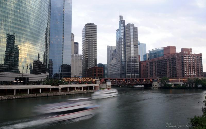 Speedy Chicago