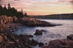 Acadia coast sunr...