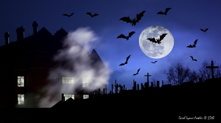 Halloween on the Rooftops