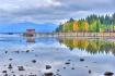 Lake Tahoe Reflec...