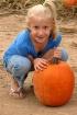 I Have My Pumpkin