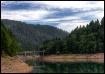 Quartzvile Creek ...