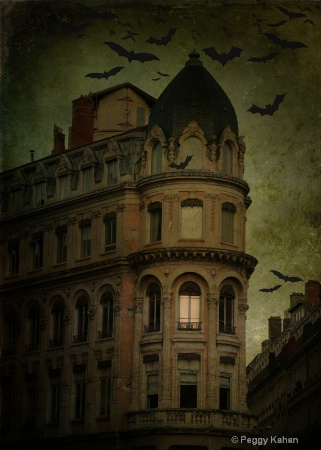 Gothic Twilight
