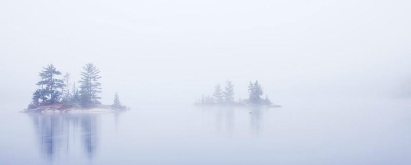 Morning Reverie - ID: 11012755 © Gerald L. Tomanek