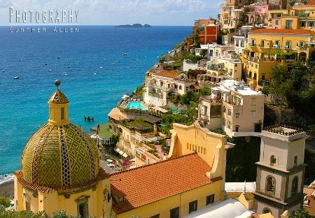 Jewel of the Amalfi Coast